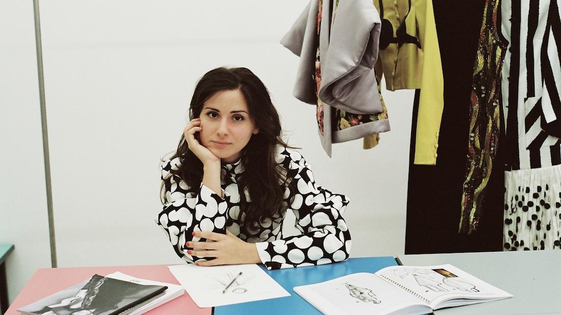 What Learning Is Should Have Been A Fashion Designer