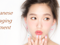 Japanese anti-aging treatment - Skin Care