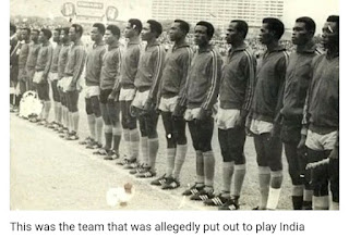 LIES OF THE CENTURY! The truth about the legendary Nigeria vs India match