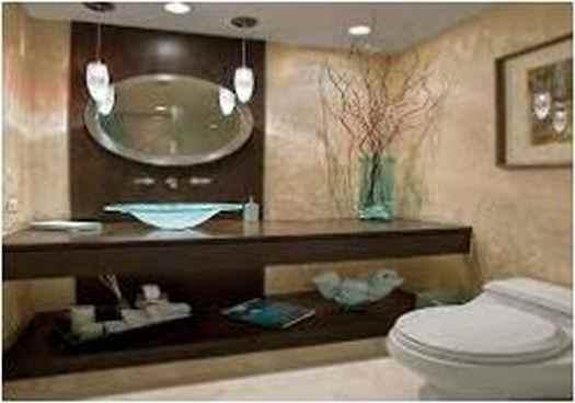 Tips Bathroom Decorating Ideas For Half Bath