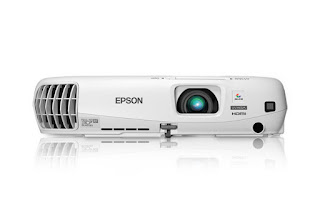 Epson PowerLite W16 driver download Windows, Mac