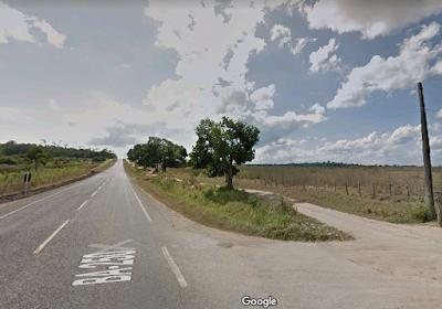 Resultado de imagem para BA 250 vila pimentel itiruçu