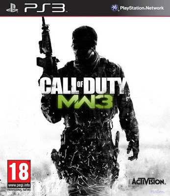 یاری Call of Duty modern warfare 3 بۆ ps3 داگرتن لهڕێگهی تۆرینێت