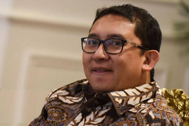 Fadli Zon Semangati Perjuangan Ratna Sarumpaet