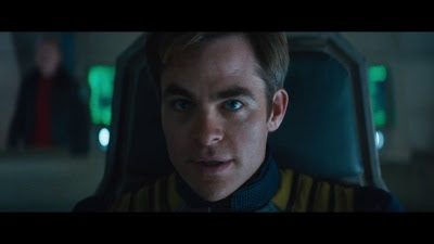 Star Trek Beyond (Movie) - (Teaser) Trailer - Screenshot