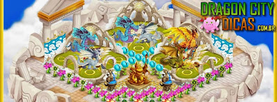 Dragon City Bonito 2