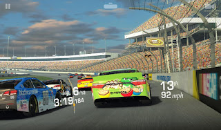 real racing 3d apk