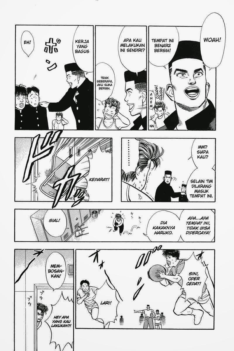 Komik slam dunk 007 - aku seorang manusia basket 8 Indonesia slam dunk 007 - aku seorang manusia basket Terbaru 10|Baca Manga Komik Indonesia|