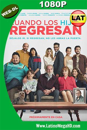 Cuando los hijos regresan (2017) WEB-DL 1080p Dual Latino-Ingles H