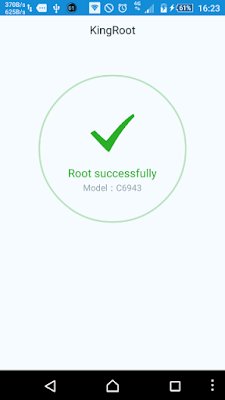 Kingroot v5.0.1 Build 20170104 Apk