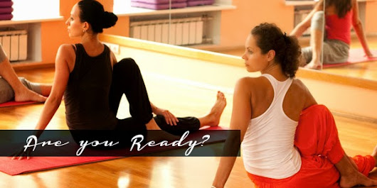 How To Know If You're Ready For Yoga Teacher Training
