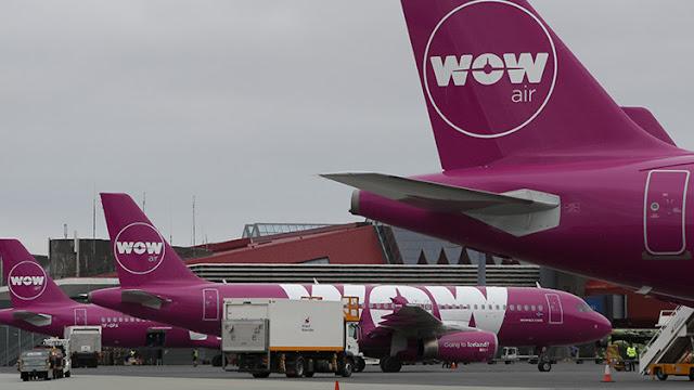 """""""Wow!"""": Una aerolínea de bajo coste anuncia que pagará a sus pasajeros por volar"""
