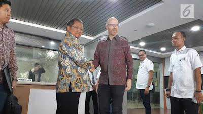 Menkominfo ke Facebook: Jangan Lempar Badan dan Jadi Alat Pemecah Bangsa - Info Presiden Jokowi Dan Pemerintah
