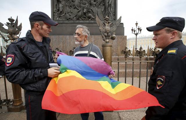 """No Peru, 33 homossexuais foram """"erradicados"""" por autoridades em """"Plano de Segurança Cidadã"""""""