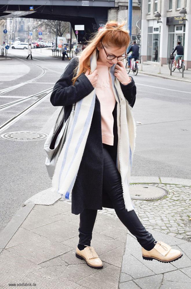 Tipps für ein Outfit für eine Zugfahrt