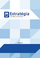 AULA GRATIS DE QUESTÕES COMENTADAS DE ADMINISTRAÇÃO PÚBLICA PARA AFT AUDITOR FISCAL DO TRABALHO
