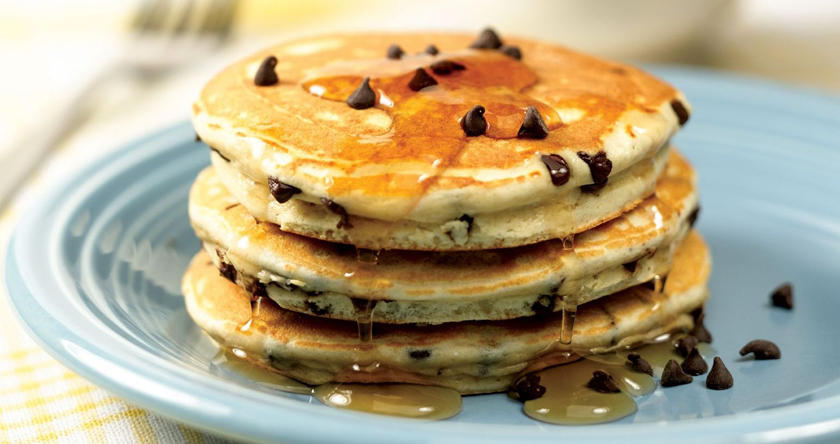 Pancake Day Healthy Recipe Protein Carb Rich Pre Workout Banana, Oats & Dark Chocolate