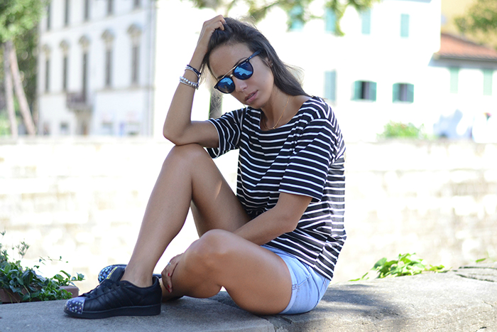 superstar nere outfit OFF77% pect.se!
