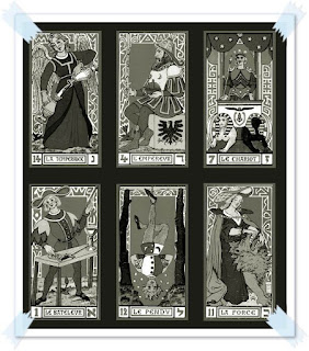 JULY 2017 Tarot reading relationship free forecast