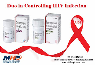 Dolutegravir Tablet 50mg for HIV treatment | new hiv drugs