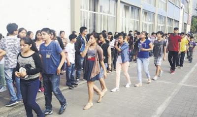 Uno de cada cuatro jóvenes ingresará a los Colegios de Alto Rendimiento COAR