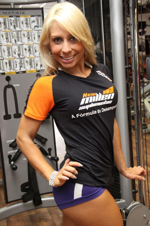 Gabriela Bayerlein