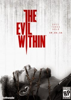 The Evil Within +DLCS Repack R.G PC Game 12GB Free Download