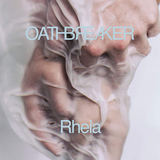 Oathbreaker - Rheia (2016) - Album Download, Itunes Cover, Official Cover, Album CD Cover Art, Tracklist