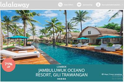 promo booking hotel murah