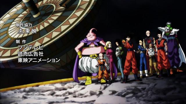 Download Opening 2 Dragon Ball Super [Limit-Break x Survivor]