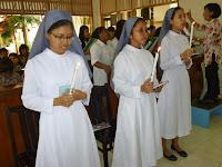 Wanita Dalam Pandangan Tokoh-Tokoh Gereja