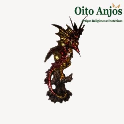 Imagens de Dragões * Oito Anjos Artigos Religiosos e Loja Esotérica