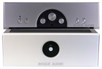 Dynamic Duo Review!An Enlightened Warmth From Rogue Audio's