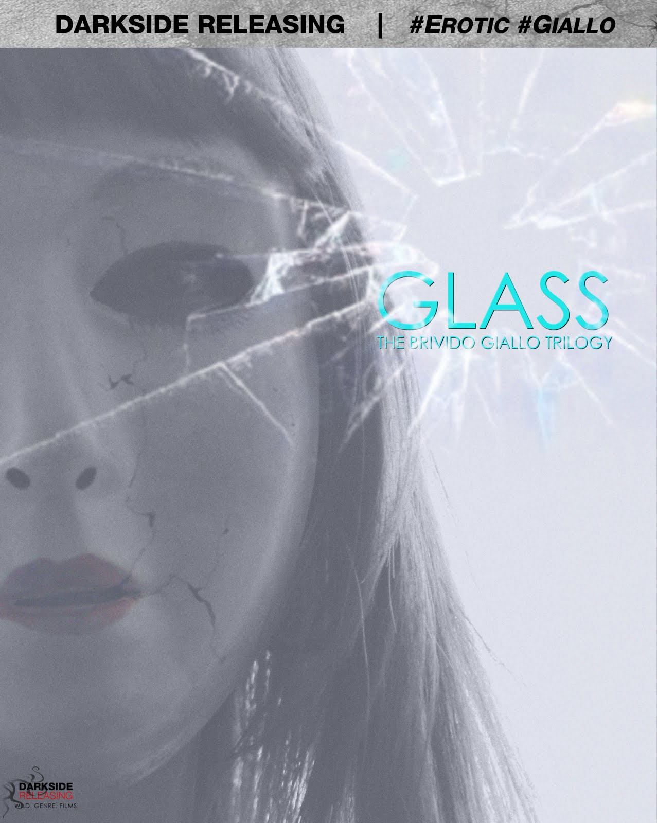GLASS - Available now on Blu-ray!