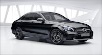 Đánh giá xe Mercedes C300 AMG 2019