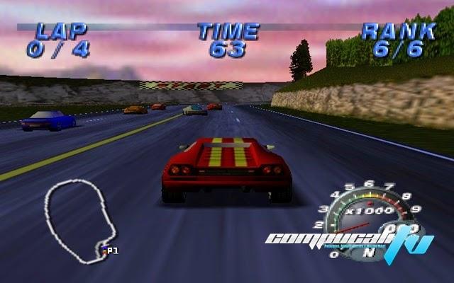 73 Juegos de Nintendo 64 PC Emulados