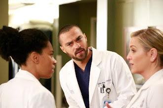 Review | Grey's Anatomy 13x12: None of Your Business
