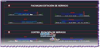 download-autocad-cad-dwg-file-service-station
