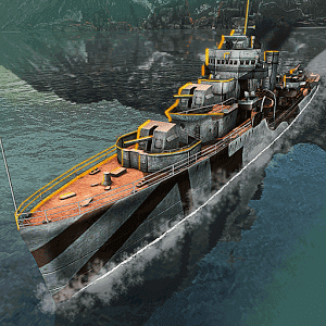 Battle of Warships apk mod