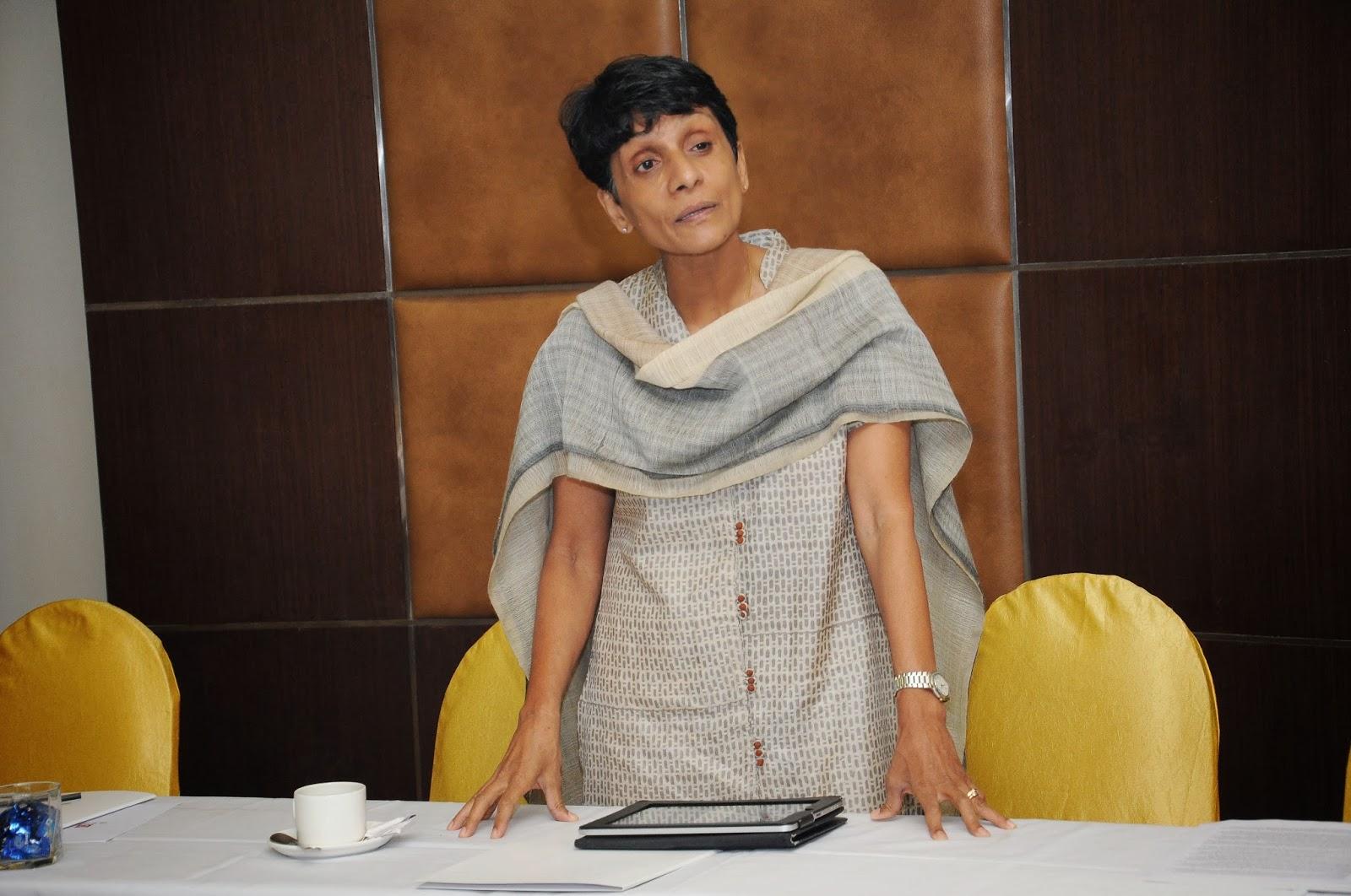 Tamil director saran wife sexual dysfunction