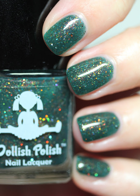 Dollish Polish Psithurism