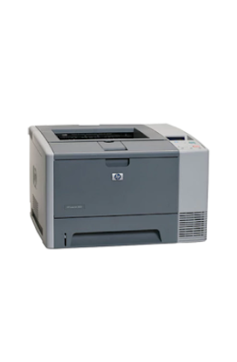HP LaserJet 2420 Printer Installer Driver and Wireless Setup