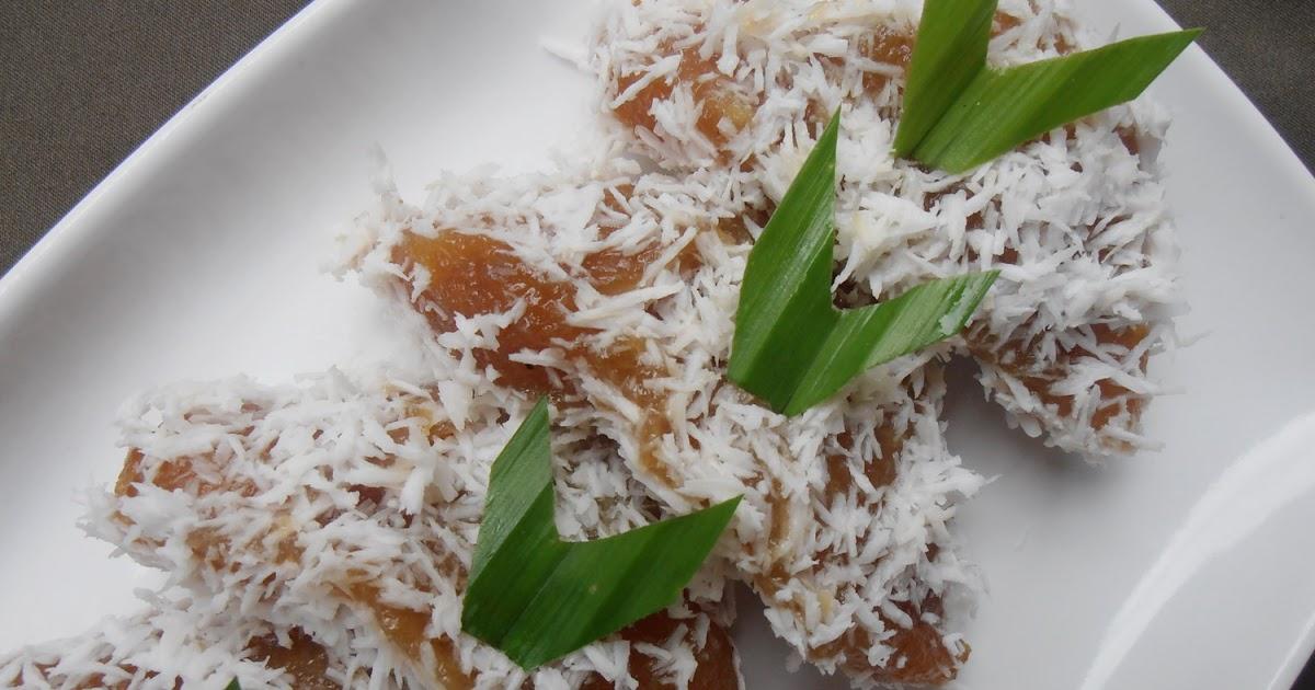 Resep Cake Pisang Diah Didi: Diah Didi's Kitchen