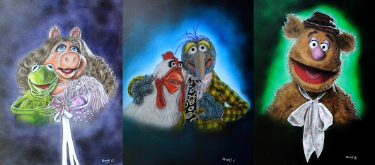 MUPPET SERIES IS NOW COMPLETE