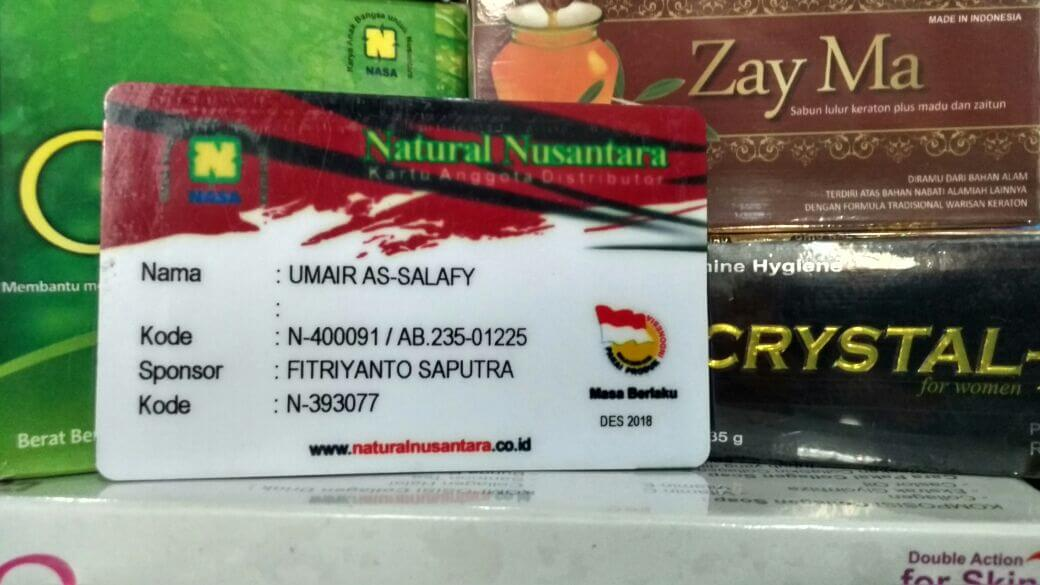 Umair As Salafy