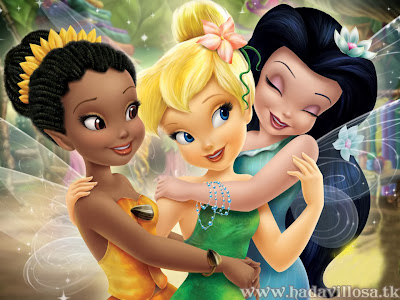imagenes disney hadas - fairies 20