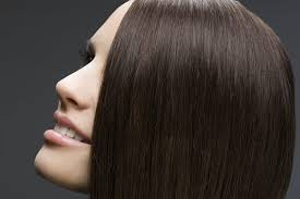 cara agar rambut tetap berkilau