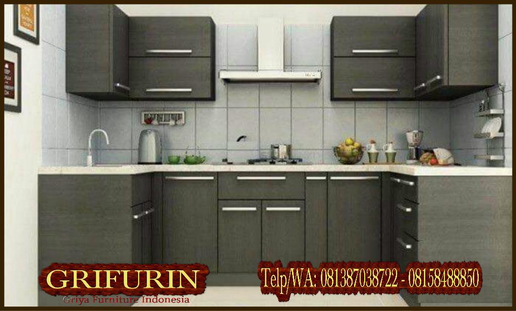 Harga jasa pembuatan furniture jakarta furniture murah for Harga pembuatan kitchen set