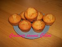 http://cuisinezcommeceline.blogspot.fr/2016/04/muffin-chocolat-milka-caramel.html