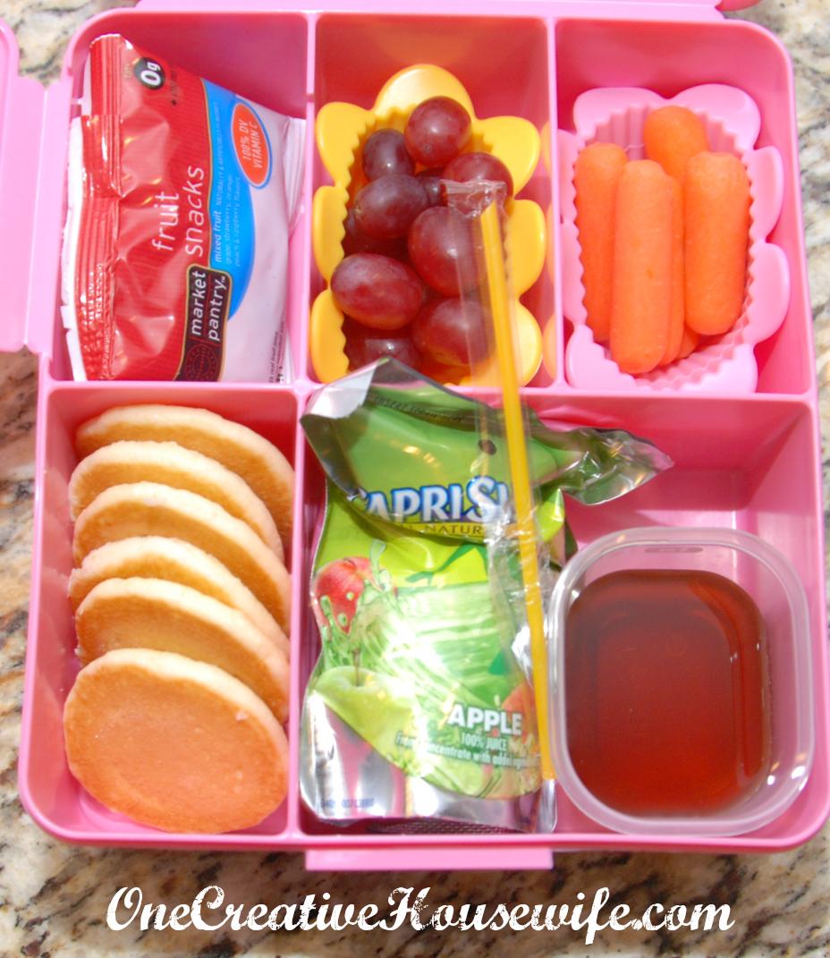 Bento+Lunch+1 - School Lunch Ideas For Kindergarten
